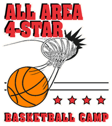 All Area 4-Star Basketball Camps